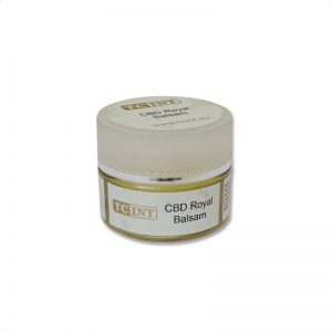 CBD Royal Balsam